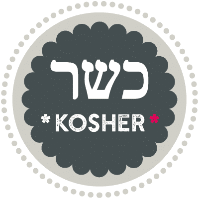 KosherXCertified
