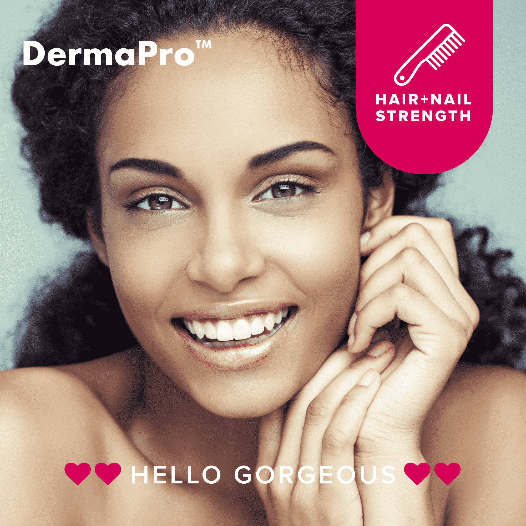 DermaPro™ Collagen With Vitamin C